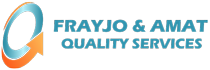 Frayjo & Amat Quality Services Logo